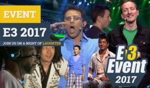 Event: E3 2017