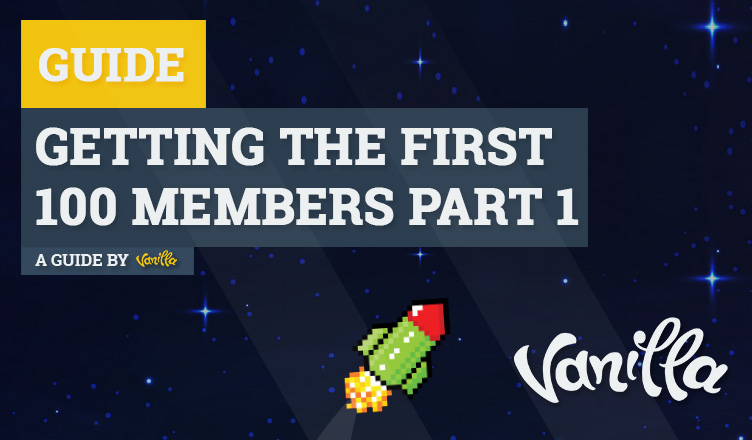 Getting the first 100 members by vanilla
