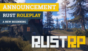 RustRP Angry-Mob Rust roleplay