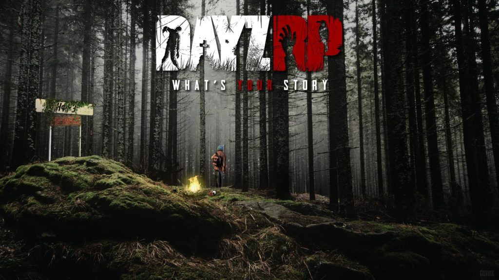DayZRP what's your story