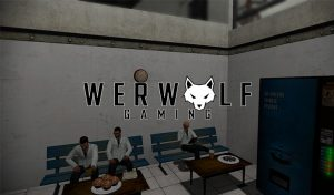 Interview with Werwulf gaming, a Gmod community