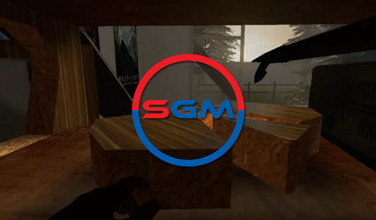 Interview with SGM, a TTT community within Gmod