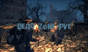 Dead Zone PVE interview