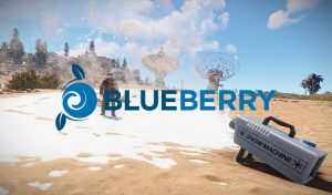 Interview with Blueberry Rust server
