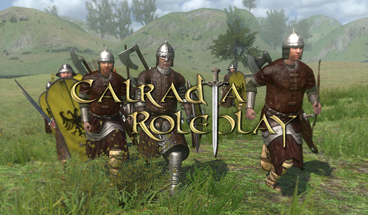 Interview with Calradia Roleplay, M&B Roleplay