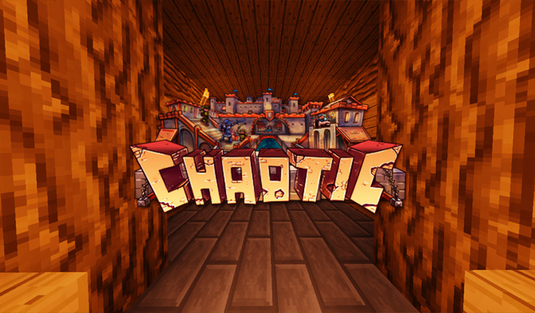 Interview with Chaotic Prison Minecraft