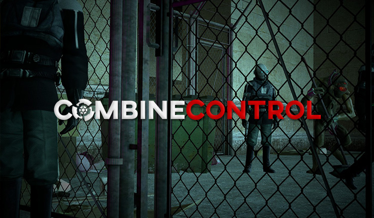 Interview with Combine Control Garry's Mod