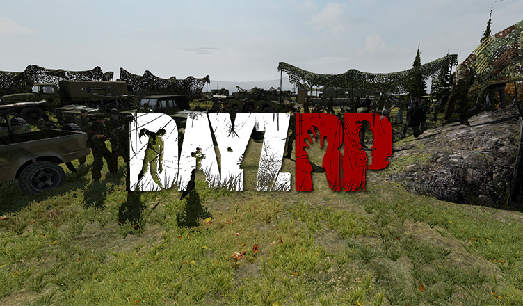 Interview with DayzRP Dayz roleplay