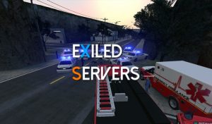 An interview with Exiled Servers (Gmod)