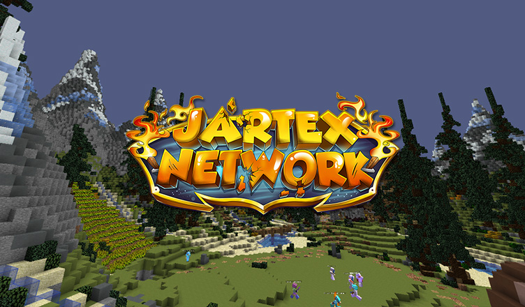 Interview with Jartex Network, Minecraft community