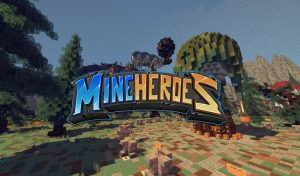 Interview with Mineheroes, Minecraft community