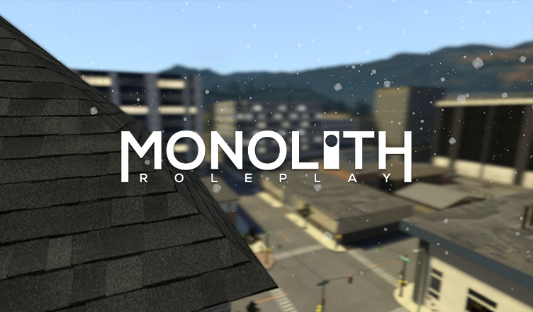 Interview with Monolith roleplay (Gmod)