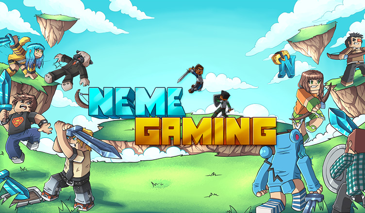 Interview with Gaurav from Neme Gaming