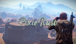 Interview with Pixie Rust, a Rust community