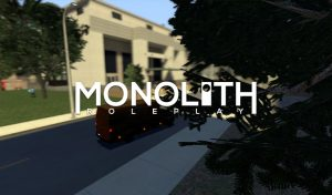 Another chat with Gurrazor from Monolith roleplay