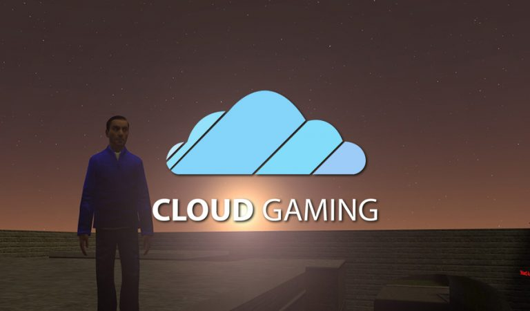 Cloud gaming gmod darkrp interview with will