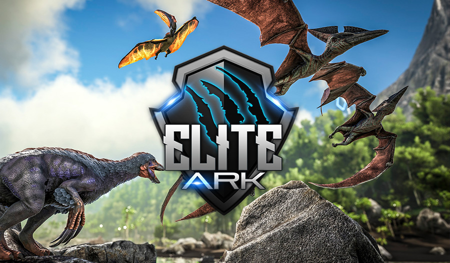 Elite Ark interview with Ronnie Rust and Atlas