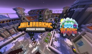 jailbreakmc and skyrealms interview with PatP Minecraft