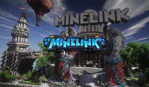 Minelink Aigar minecraft interview