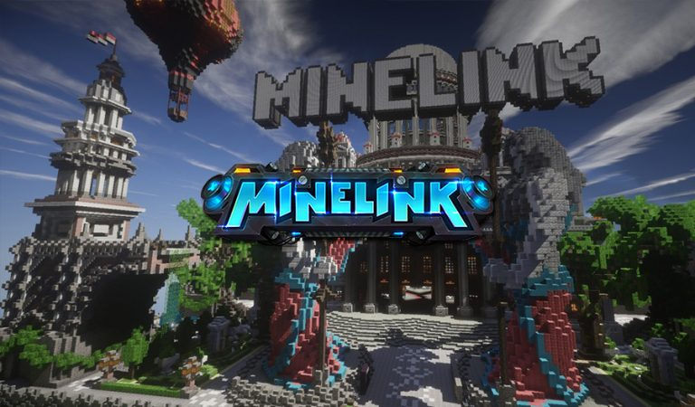 Minelink Aigar minecraft interview