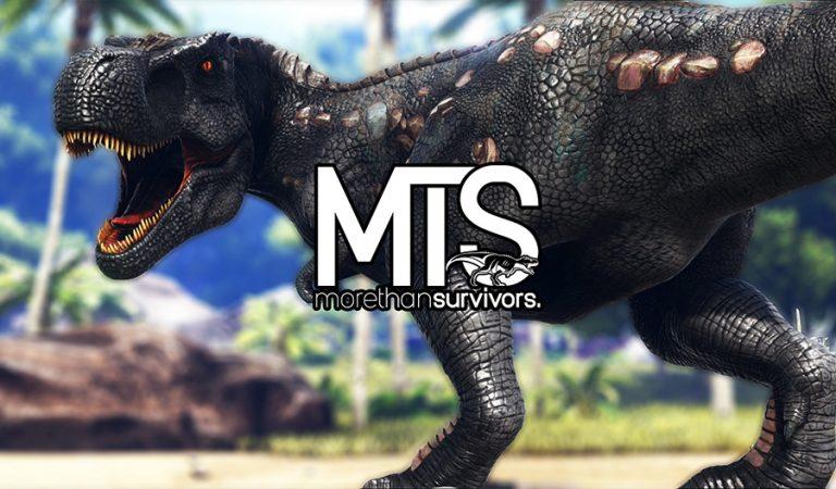 MTS Ark interview more than survivors