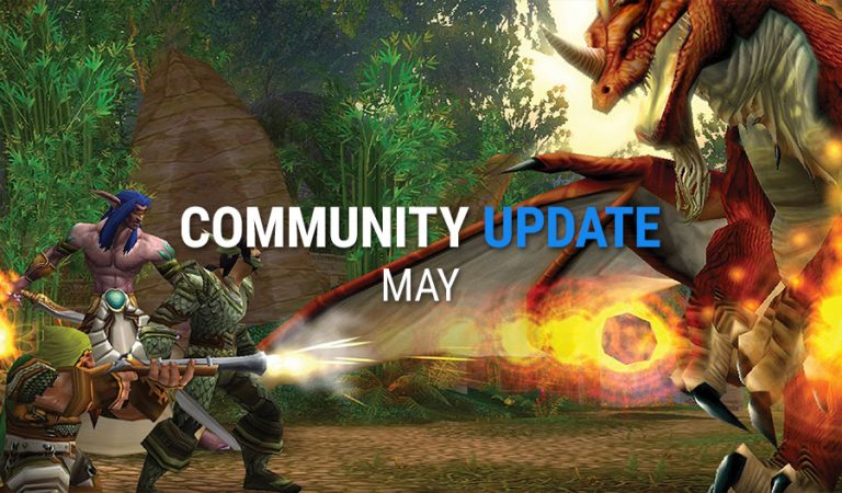 community update may classic wow beta